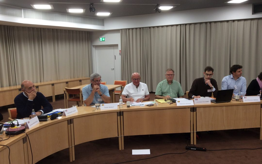ESGG congres